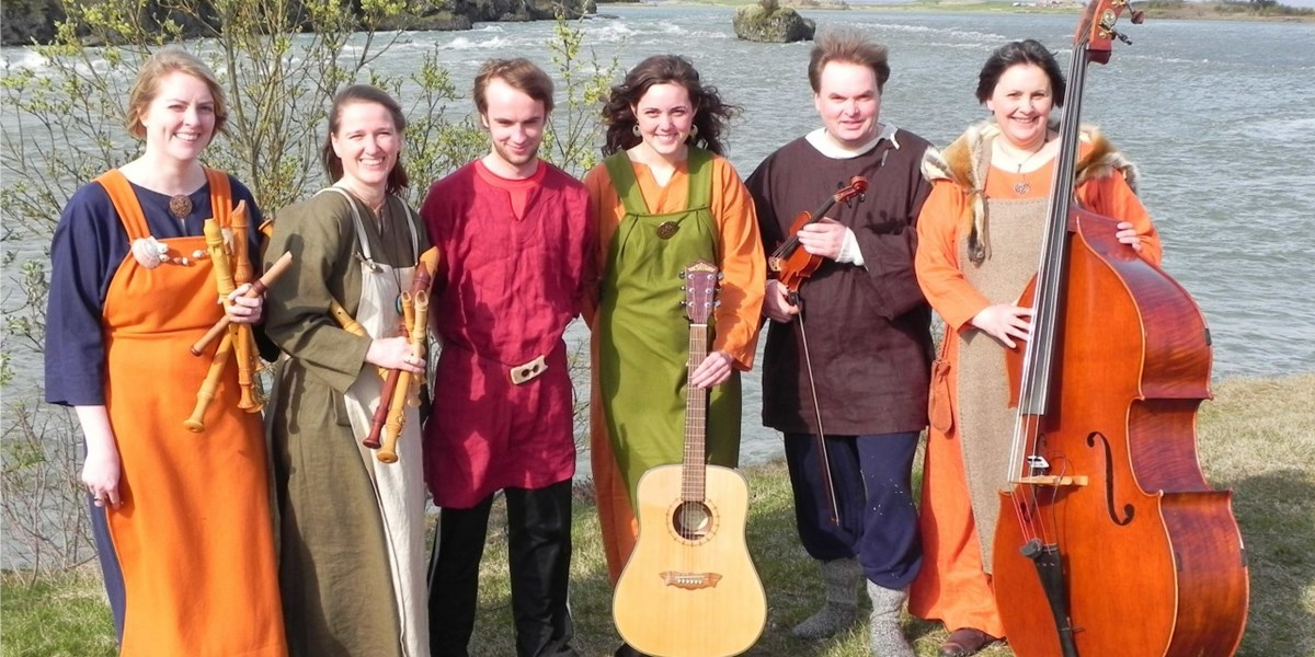 Icelandic-folk-music